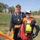 Core Merino Field Tester Geoff Fish River Canoe Marathon