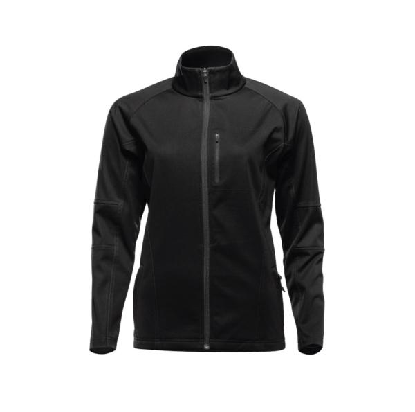 Waterproof Soft Shell Jacket Women