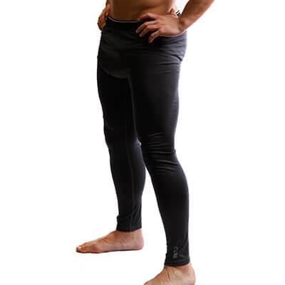 Leggings Core Merino Wool Base Layer Thermal Underwear