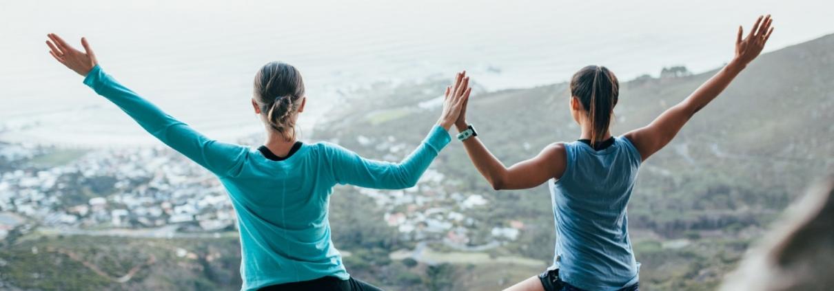 Merino Wool Yoga Wear Bundle for women