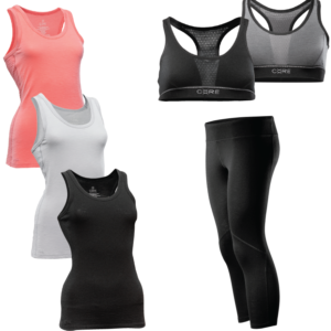 Merino Wool Yoga Bundle