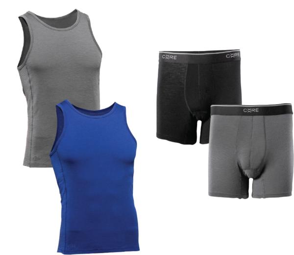 Summer Sleepwear Bundle Men