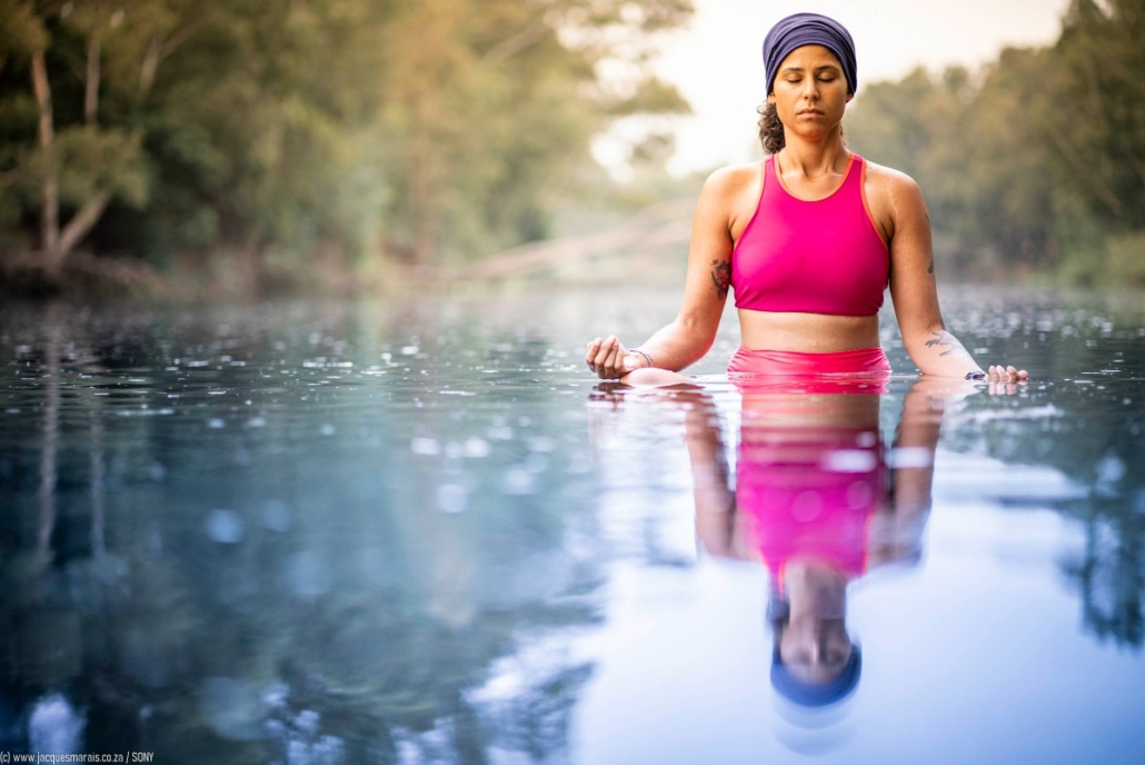 Core Merino Neck Warmer - Why wool and water sports